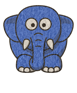 From the short stories series: The Elephant Rope