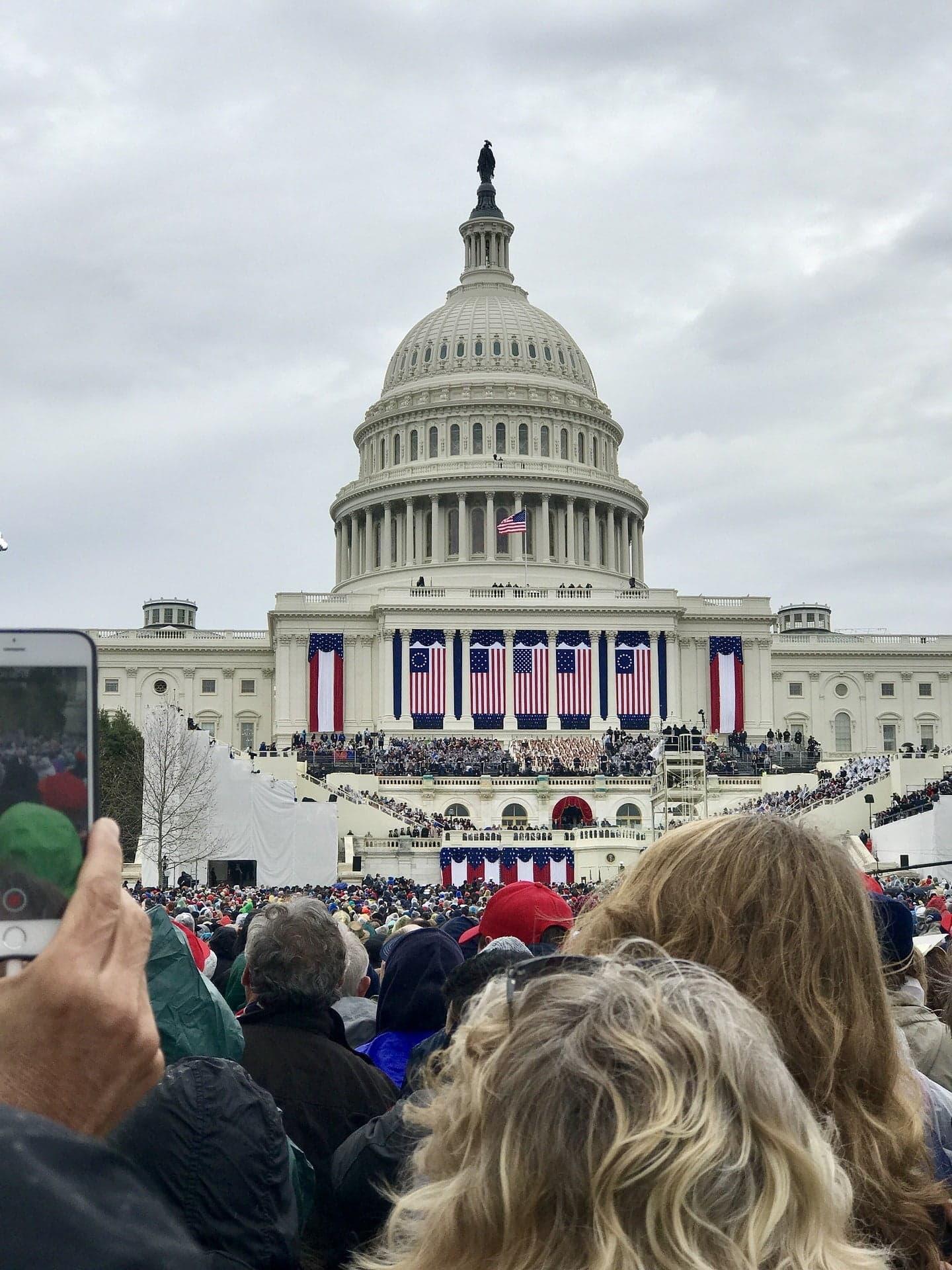 Read Amanda Gorman's powerful inauguration poem that calls for unity